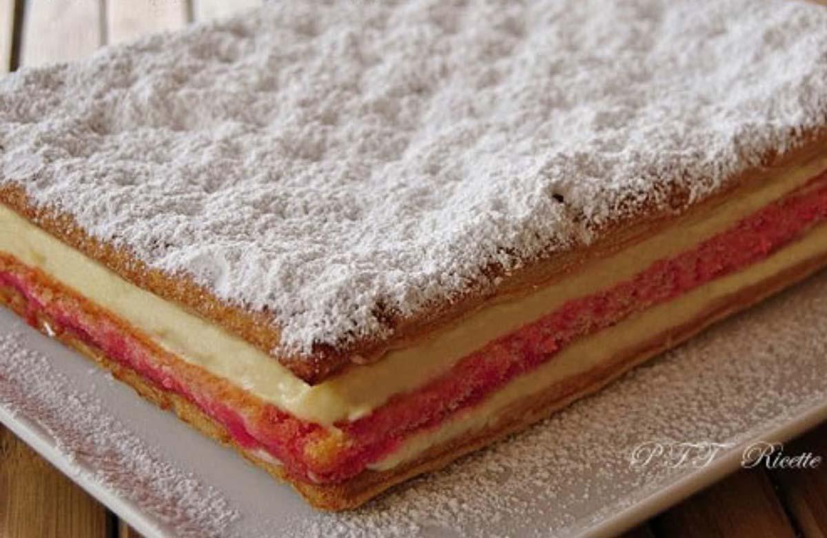 Diplomatica dessert