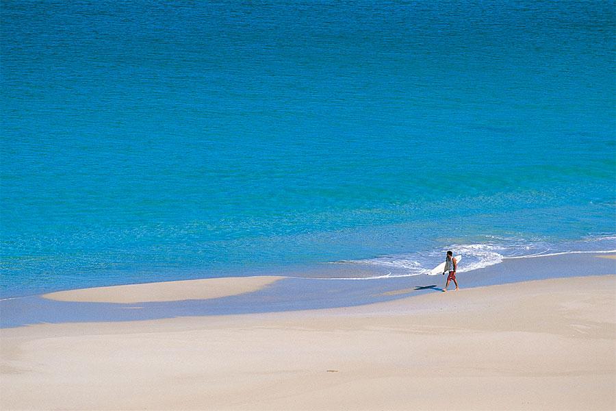 Injidup-Beach