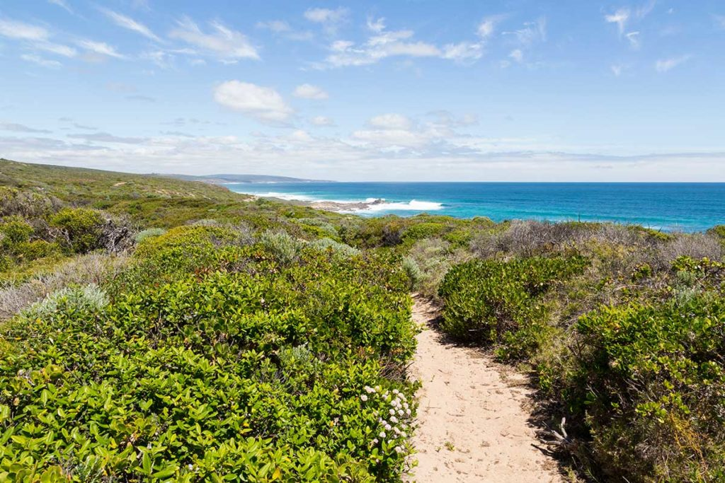 Yallingup Coastal Walk